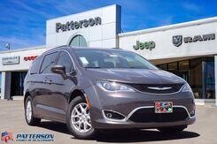 2020_Chrysler_Pacifica_Touring_ Wichita Falls TX