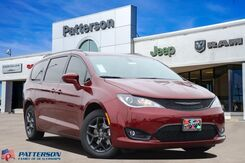 2020_Chrysler_Pacifica_Touring_ Wichita Falls TX