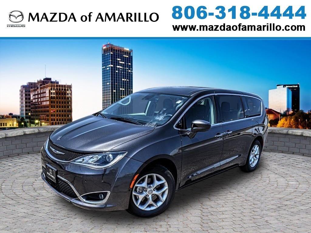 2020 Chrysler Pacifica Touring Amarillo TX