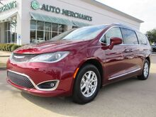 2020_Chrysler_Pacifica_Touring-L APPLE CAR PLAY, ANDROID AUTO, BACKUP CAM, BLUETOOTH, LEATHER, PWR LIFTGATE, KEYLESS ENTRY/_ Plano TX