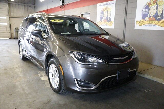 2020 Chrysler Pacifica Touring L Davenport FL