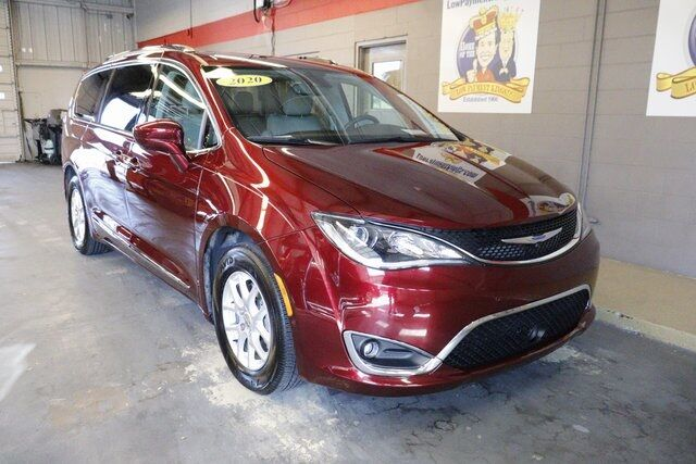 2020 Chrysler Pacifica Touring L Lake Wales FL