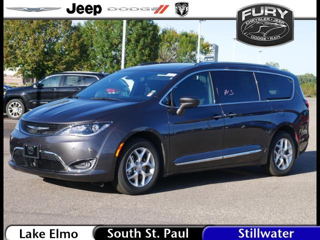 2020 Chrysler Pacifica Touring L FWD Stillwater MN