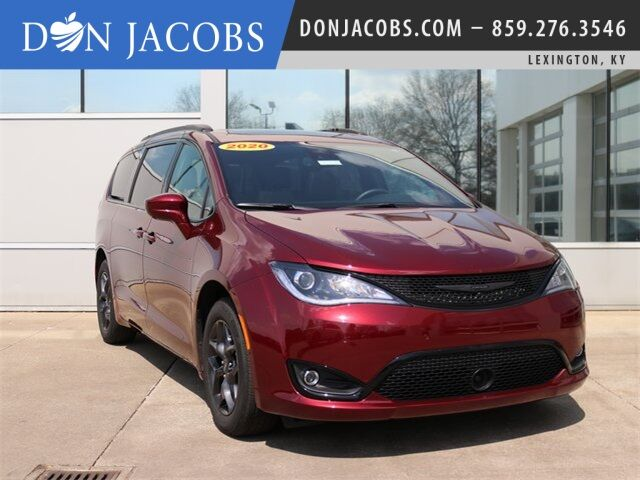 2020 Chrysler Pacifica Touring L Lexington KY