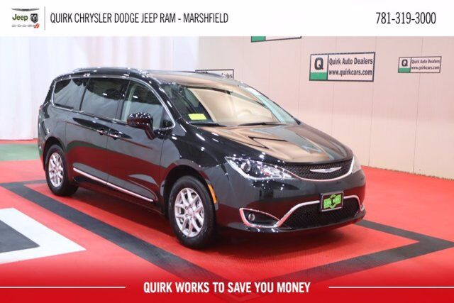2020 Chrysler Pacifica Touring L Marshfield MA
