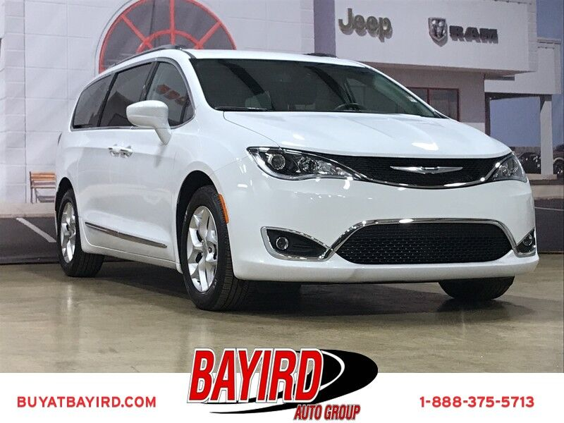 2020 Chrysler Pacifica Touring L Kennett MO
