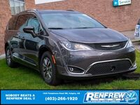 Chrysler Pacifica Touring L Plus 35th Anniversary 2020