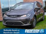 2020 Chrysler Pacifica Touring-L Plus 35th Anniversary