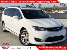 2020_Chrysler_Pacifica_Touring L Plus 35th Anniversary_ Irvine CA
