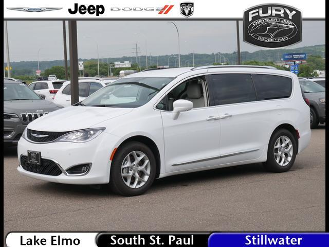 2020 Chrysler Pacifica Touring L Plus FWD Stillwater MN