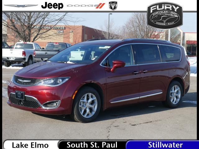 2020 Chrysler Pacifica Touring L Plus FWD St. Paul MN