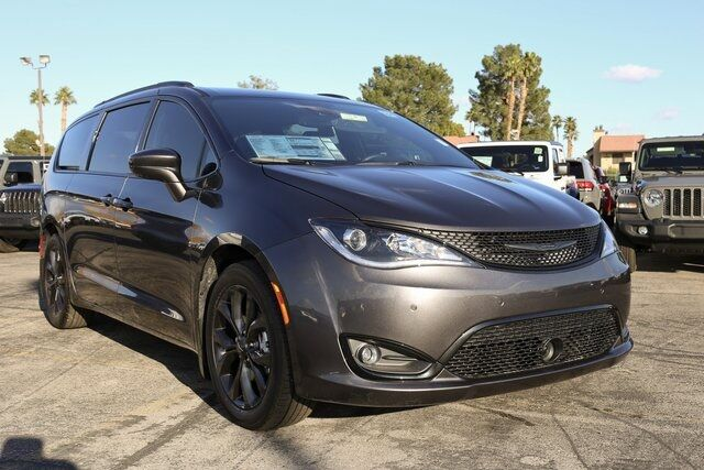 2020 Chrysler Pacifica Touring L Plus Las Vegas NV