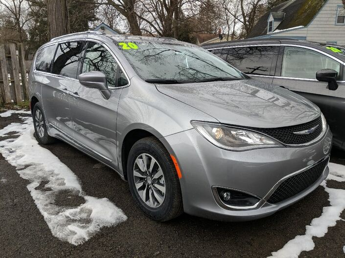 2020 Chrysler Pacifica Touring L Plus Owego NY