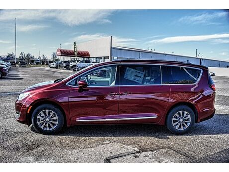 2020 Chrysler Pacifica Touring L Plus Pampa TX