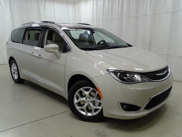 2020 Chrysler Pacifica Touring L Plus Raleigh NC