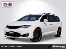 2020_Chrysler_Pacifica_Touring L Plus_ Roseville CA