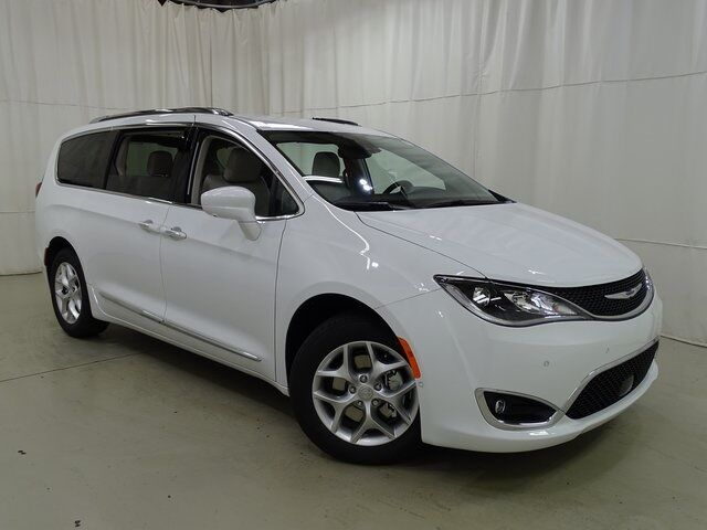 2020 Chrysler Pacifica Touring L Raleigh NC