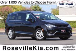2020_Chrysler_Pacifica_Touring L_ Roseville CA