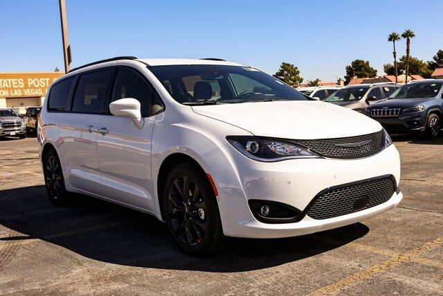 2020 Chrysler Pacifica Touring Las Vegas NV