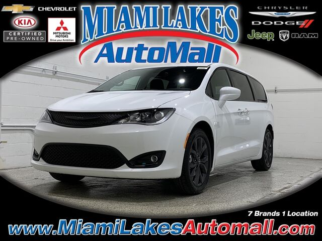 2020 Chrysler Pacifica Touring Miami Lakes FL