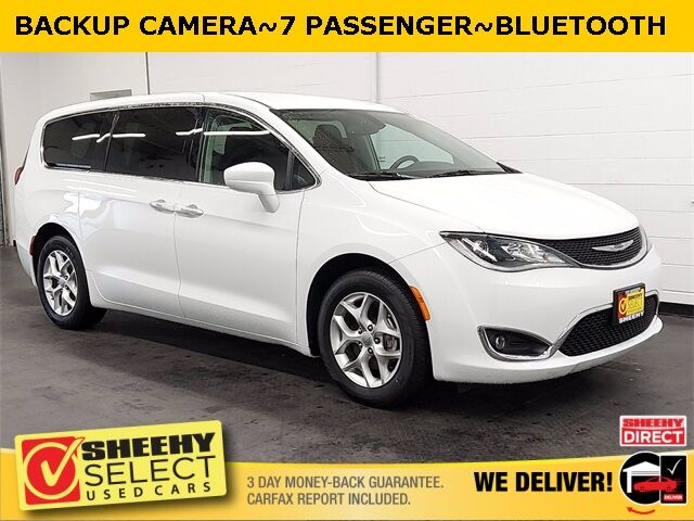 2020 Chrysler Pacifica Touring Waldorf MD