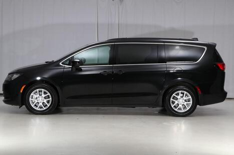 2020_Chrysler_Voyager_LX_ West Chester PA