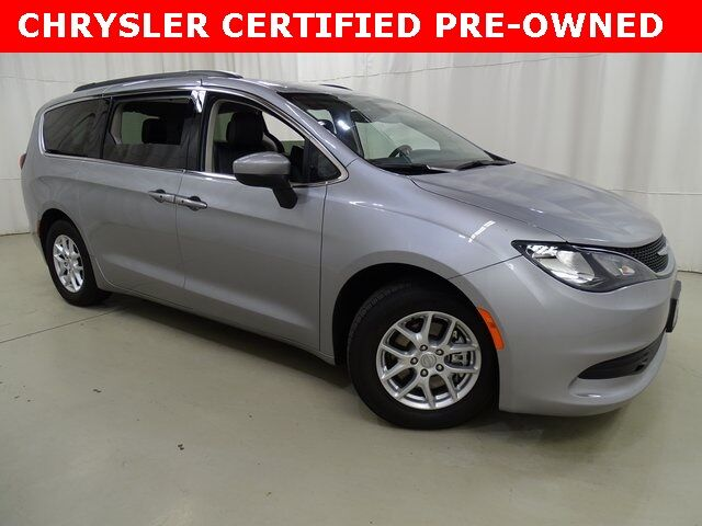 2020 Chrysler Voyager LXI Raleigh NC
