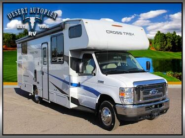 Coachmen Cross Trek 27XG Class C Motorhome Mesa AZ