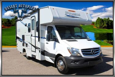 Coachmen Prism 2200FS Single Slide Class C Motorhome Mesa AZ