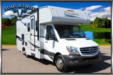 2020 Coachmen Prism 2200FS Single Slide Class C Motorhome Treated w/Cilajet Anti-Microbial
