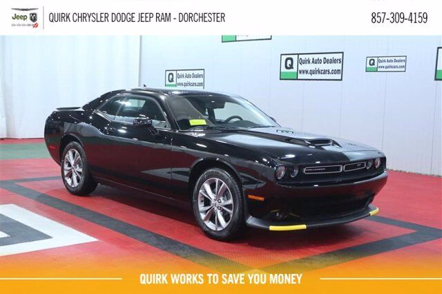 2020 Dodge Challenger GT AWD Boston MA