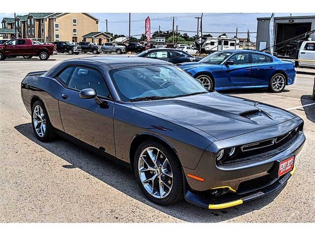 2020 Dodge Challenger GT Andrews TX