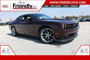 Used Dodge Challenger New Port Richey Fl