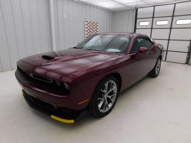 2020 Dodge Challenger GT RWD Manhattan KS