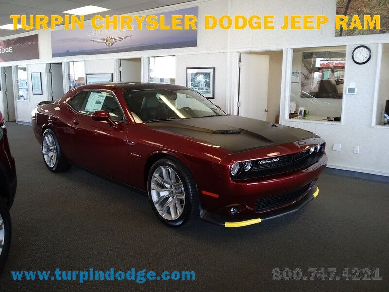 2020 Dodge Challenger R/T 50TH ANNIVERSARY Dubuque IA