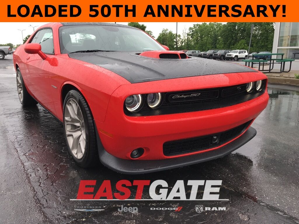 2020 Dodge Challenger R/T 50TH ANNIVERSARY Indianapolis IN