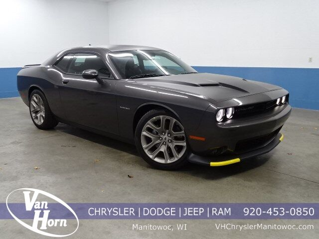 2020 Dodge Challenger R/T 50TH ANNIVERSARY Manitowoc WI