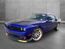 2020_Dodge_Challenger_R/T 50th Ann._ Roseville CA
