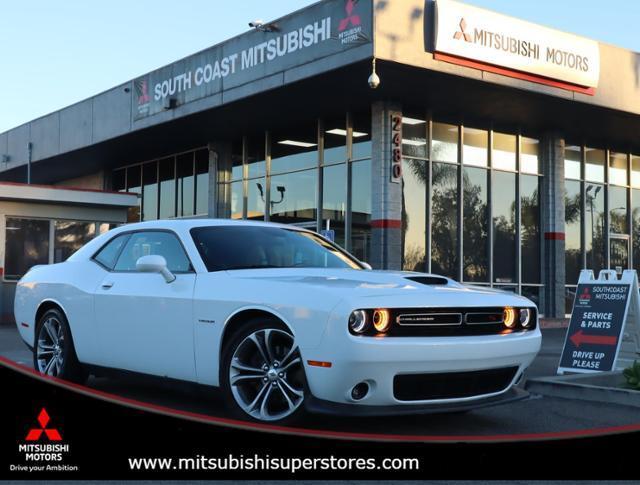 2020 Dodge Challenger R/T Costa Mesa CA