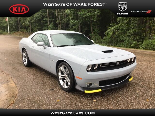 2020 Dodge Challenger R/T Raleigh NC