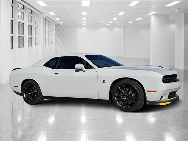 2020 Dodge Challenger R/T SCAT PACK Winter Haven FL