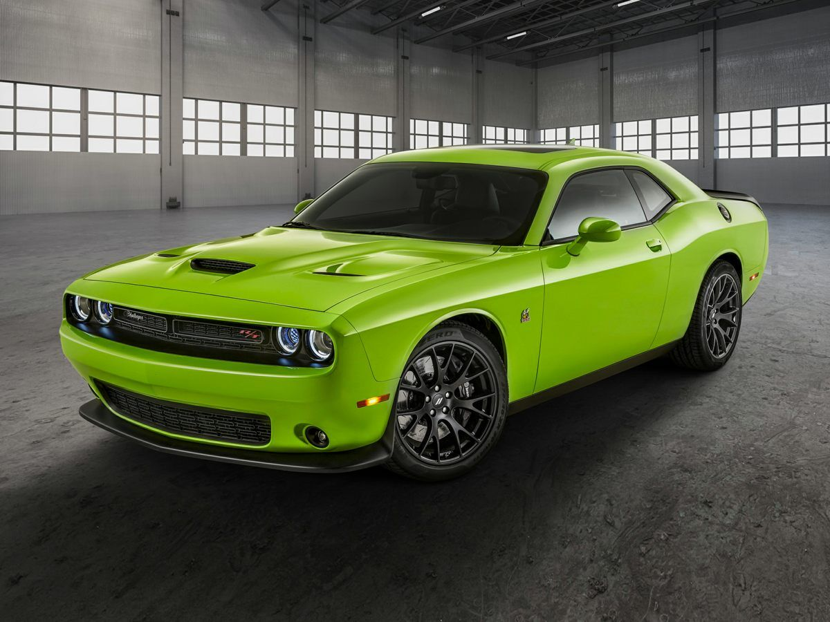 2020 Dodge Challenger R/T SCAT PACK Manitowoc WI