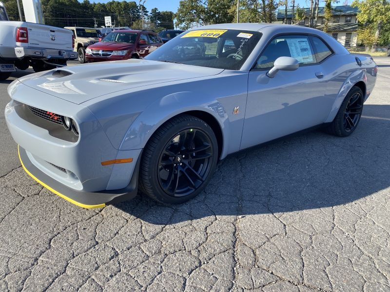 2020 Dodge Challenger R/T SCAT PACK WIDEBODY Clinton AR