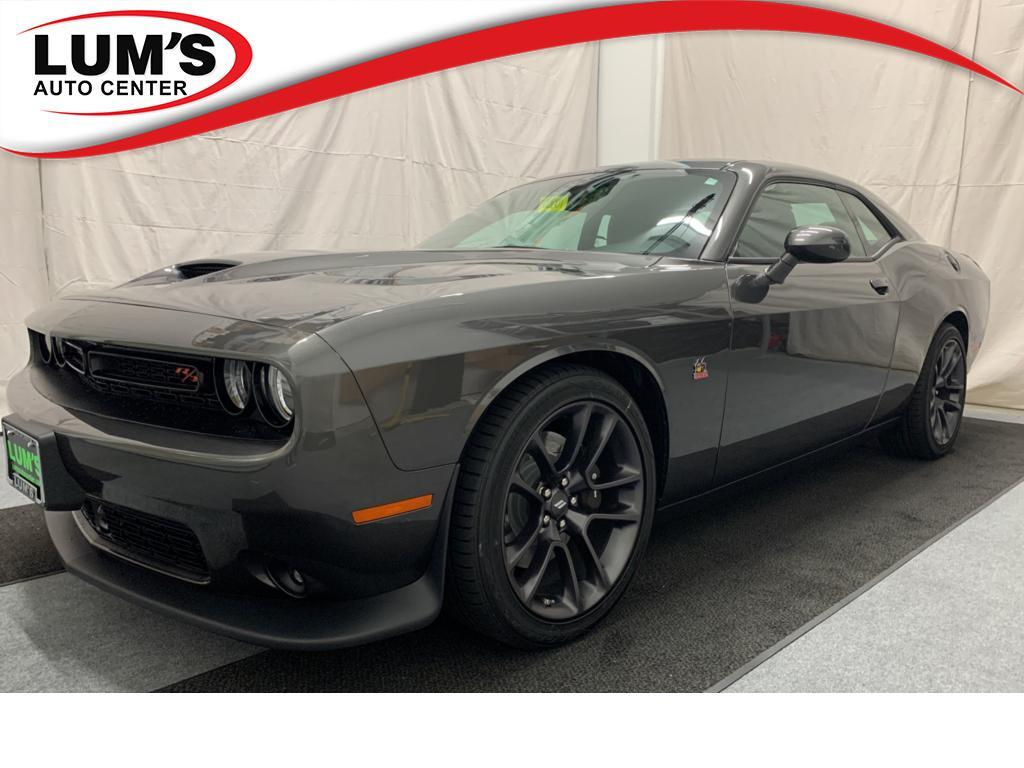 2020 Dodge Challenger R/T SCAT PACK Warrenton OR