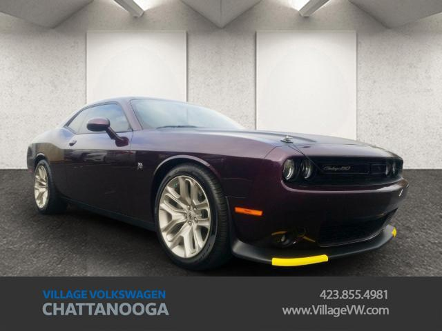 2020 Dodge Challenger R/T Scat Pack Chattanooga TN