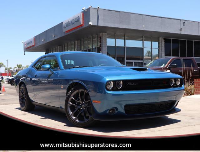 2020 Dodge Challenger R/T Scat Pack Costa Mesa CA