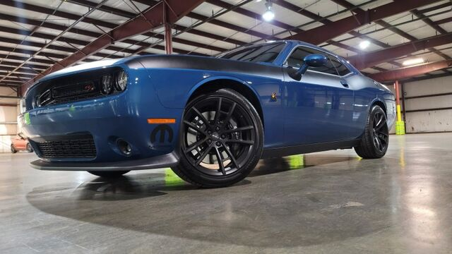 2020 Dodge Challenger R/T Scat Pack Georgetown KY