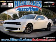 2020 Dodge Challenger R/T Scat Pack Miami Lakes FL