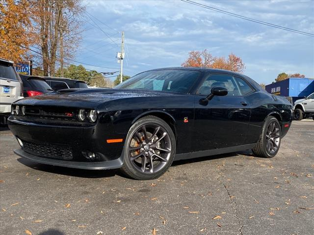 2020 Dodge Challenger R/T Scat Pack Raleigh NC