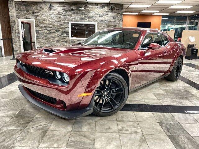2020 Dodge Challenger R/T Scat Pack Widebody Worcester MA